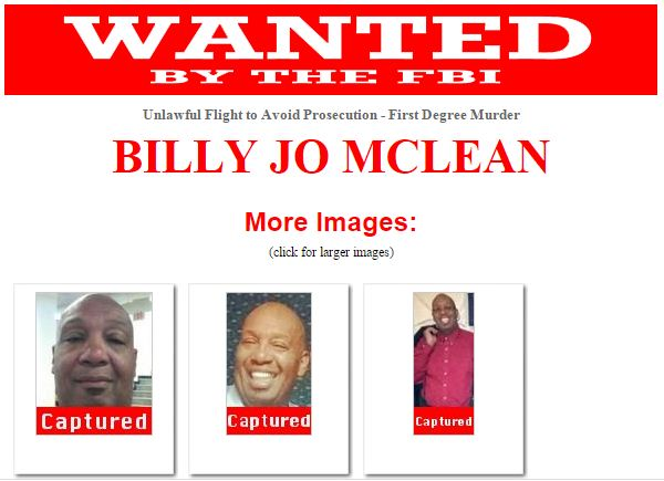 Billy Jo McLean