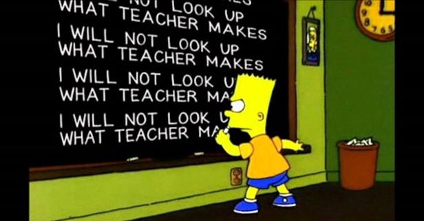 bart-simpson-teacher-blackboard
